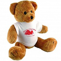 Robbie Bear and T Shirt