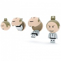 The Ball USB people