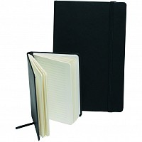 A5 Casebound Notebook Journal Belluno