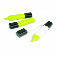 Green & Good Recycled Highlighter Pen