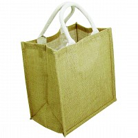 Green & Good Brighton Jute Bag For Life