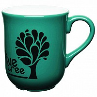 AntiBug® Gloss Bell ColourCoat Mug
