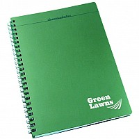 Retime® Regular Notebook