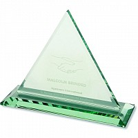 Jade Pyramid Award