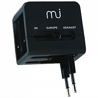 Mi World Travel Adaptor
