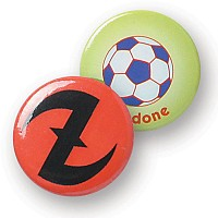 25mm Button Badge