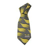 Printed Polyester Ties