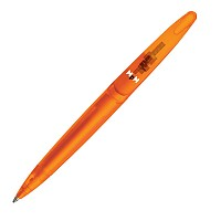 Prodir DS 7 Push Button Retractable Ball Pen