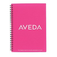 A5 Recycled Polypropylene Cover Notepads