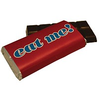 25g Chocolate Bar