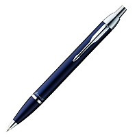 Parker I.M Chrome Trim Ballpen