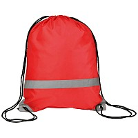 Knockholt Reflective Drawstring Bag Group