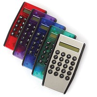 Pocket Size Calculator