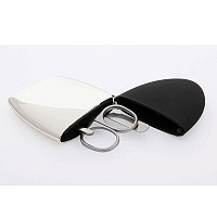Black and Silver Manicure Set