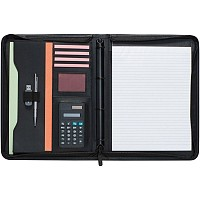 New Dartford  A4 Calculator Ringbinder
