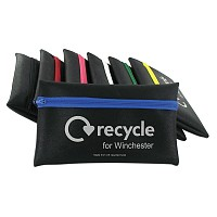 Recycled Tyre Pencil Case
