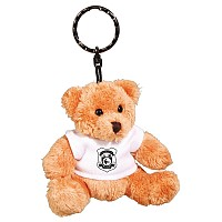 Robbie Bear Key Ring and T Shirt