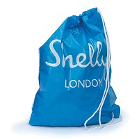 Duffle Style Polythene Carrier Bag