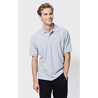 SG Mens Polycotton Polo