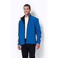 SG Mens Softshell Jacket