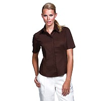 Bargear Ladies Short Sleeve Bar Shirt