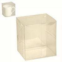 Acetate Mug Presentation Box