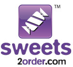 Promotional sweets from sweets2order
